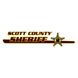 Scott County Sheriff