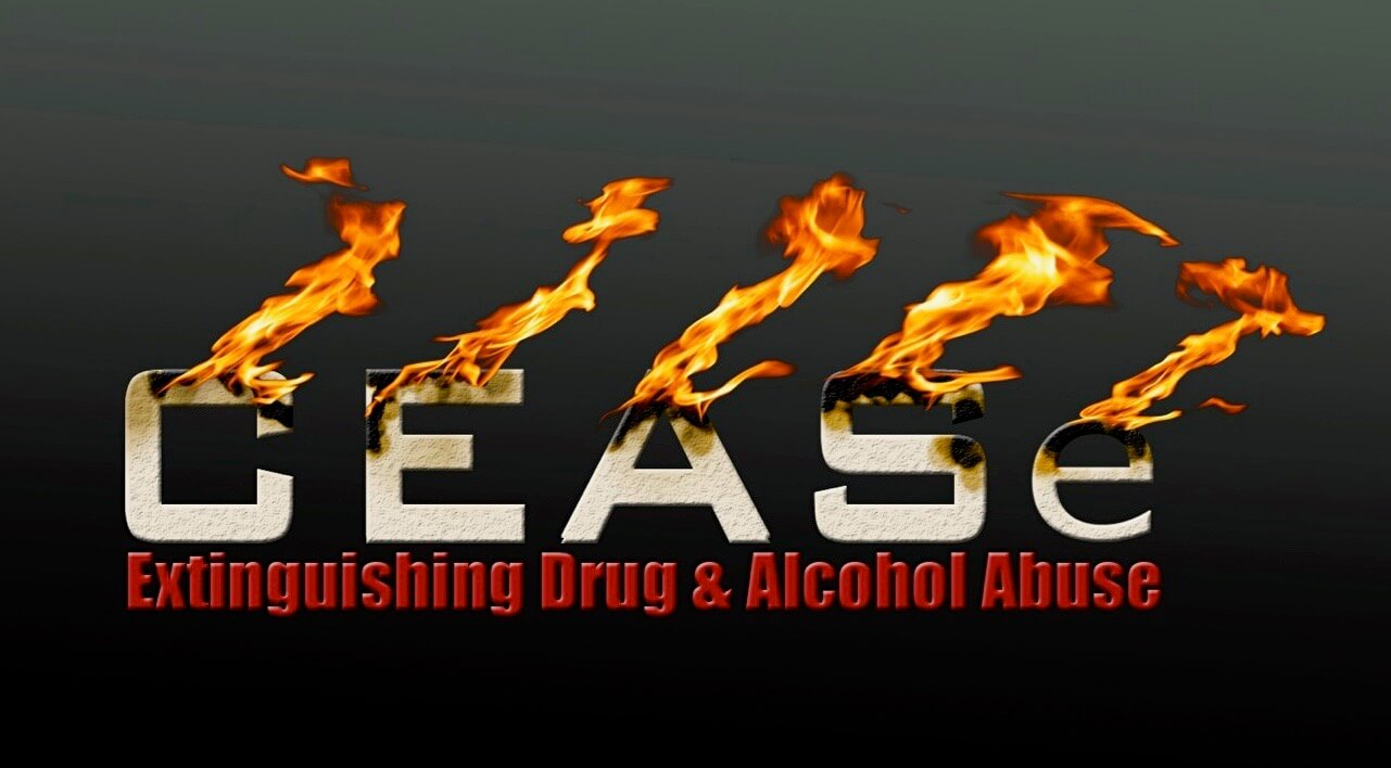 CEASe: Extinguishing Drug & Alcohol Abuse